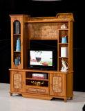 Meuble TV en bois Antique armoire pour vivre ensemble mobilier de salle