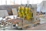 Tagliatrice di marmo automatica della pietra delle mattonelle del granito che elabora macchinario