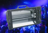 원자 3000W 스트로브 빛 DMX 스트로브 선잠기 빛 220V 스트로브 디스코 스튜디오 교회 사건