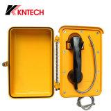 AUTO Dial Telephone Emergency Handset Phone Rugged IP Phone