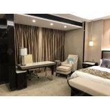 上の販売の高いQualiy Lxuryの木の大理石の寝室のホテルの家具セット