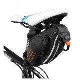 옥외 방수 뒷 좌석 자전거 안장 주머니 자전거 부대