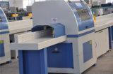 Máquina de estaca automática para a madeira compensada