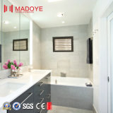 Bathroom Fixed Louver Window Aluminum