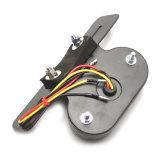 Kfz-Kennzeichen-Montierungs-Halter-Bremsen-Endstück-Licht des Motorrad-Ftlun006 der Teil-LED für Bobber-Kaffee-RennläuferClubman