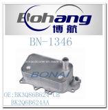 Repuesto 2.2 del automóvil de Bonai 2.4 refrigerador de petróleo de Tdci 06 (BK3Q86B624-CB/BK2Q6B624AA) para el tránsito Mk7 Mk8 de Ford