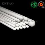 Resistencia da alta temperatura que aísla la mullita de cerámica del corindón del enrollamiento del alambre
