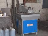 Machine de découpage de presse de sac à main d'atome de bras d'oscillation