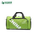 Легкие высокого качества промотирования изготовленный на заказ носят мешок перемещения спорта мешка Duffel полиэфира