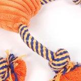 Juguete relleno algodón suave Shaped animal del perro