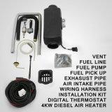 produtos Diesel Diesel do calefator do estacionamento da qualidade do calefator de 4kw 12V/calefator de ar