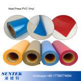Vinyle r3fléchissant flexible coloré/câble de transfert thermique