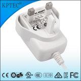 adaptateur normal de la commutation 12W avec le certificat de la CE pour le petit appareil ménager