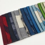 Tessuto da arredamento tessuto del sofà della tessile della casa del poliestere del mohair