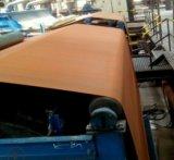 Desulfurization ткань для бумаги Machine Mill принятия решений