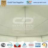 12mの六角形の屋外の張力テント小屋の玄関ひさしのテント