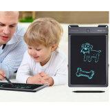 Planche à dessin électronique de Digitals pour la tablette PC d'écriture d'affichage à cristaux liquides de gosses