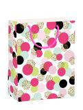 Spot vernis UV Emballage de cadeau des sacs de papier