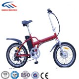 "Велосипед Cargo-Electric Lianmei-20""-6 Speed-Adult/молодых взрослых"