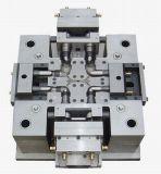 Части заливки формы плакировкой крома высокого качества алюминиевые для автоматических частей светильника