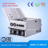 V&T V6-H tres fase 230V de 0.4 a 132kw Toque controlar las unidades de AC/convertidor de frecuencia variable/Inversor de frecuencia/VFD/VSD/AC Drive