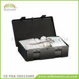 Медицинский автоматический индивидуальный пакет корабля DIN13164-2014 автомобиля с Efk409