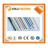 Isolation en PVC multiconducteur câble électrique et le fil Rvv 3 Core Fil souple 2,5 mm
