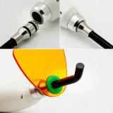 Drahtloses drahtloses LED-zahnmedizinisches aushärtendes Licht Lamp1800MW-Alisa