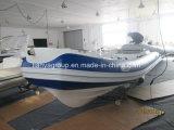 Les fabricants de bateaux de la Chine nervure 520cm Rib Yacht Bateaux gonflables d'offres