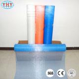 補強およびコンクリートに使用する160gr網布