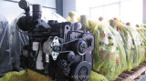 차량 트럭을%s 213kw Dcec Cummins 디젤 엔진 Isle290 40
