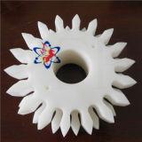 Wiel van het Toestel van de Tanden van de PA het Nylon Plastic