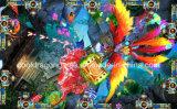 Yuehuaのソフトウェアの魚ハンチング釣魚のアーケード表のゲーム・マシン