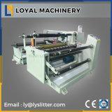 자동적인 BOPP PVC 플레스틱 필름 째는 기계