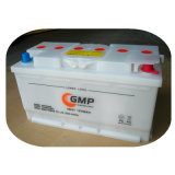 Оптовая торговля аккумулятор сухой заряда свинцово-кислотного аккумулятора автомобиля 12V88ah 58827
