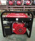 генератор газолина 2kw 5kw 10kw с Air-Cooled двигателем Хонда