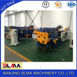 Máquina de dobra de alumínio da tubulação da canalização do cobre do grande diâmetro de Dw115CNC