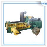 Machine de emballage en métal Y81-3150 de rebut en acier hydraulique de compacteur