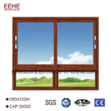 Latest Design Aluminum Windows Doors with Double Glazing