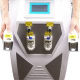 Máquina vertical del retiro del pelo de la luz laser IPL del producto de cuidado de piel
