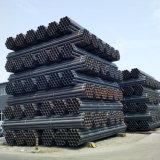 Tubi del acciaio al carbonio dell'aggraffatura della saldatura di Stright