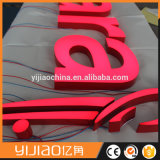 High Brightness Frontlit Resin LED Open Sign