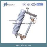 12kv RW12-12 albergó la deserción de cerámica de porcelana fusible recorte