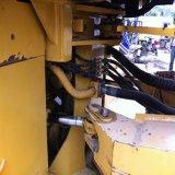 使用された車輪のローダーを移動する重い構築の機械装置の幼虫966gの地球