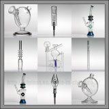 Tubos de agua de cristal de los nuevos items de Hfy que fuman Glassbong