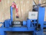 12.5/15kg LPGのガスポンプの生産ラインのためのAssembly&Spotの溶接機