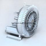 Aire de alta presión de la industria del embalaje del ventilador de vacío