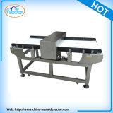 O modelo mais vendido do Detector de Metal alimentar do transportador para a indústria alimentar da verificação