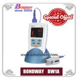 医療機器、Hosptialの供給のデジタル工場価格のLED表示が付いている手持ち型のパルスの酸化濃度計