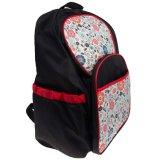 赤ん坊の変更のマットが付いている赤ん坊のおむつ袋のバックパックのお母さん袋